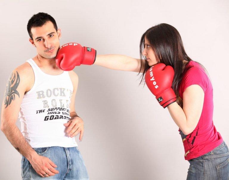 Impulsividade e Intimidação - Artigo - Clarissa Corrêa