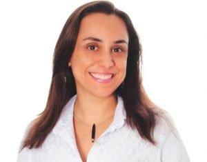 Clarissa Correa