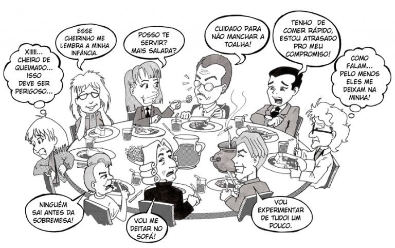 Eneagrama - Clarissa Correa