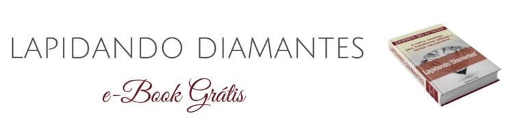 Eneagrama - eBook Lapirando Diamantes - Clarissa Correa